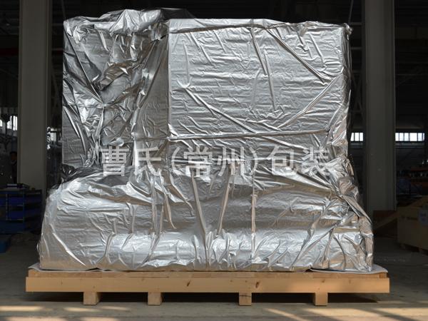 常州出口设备包装箱