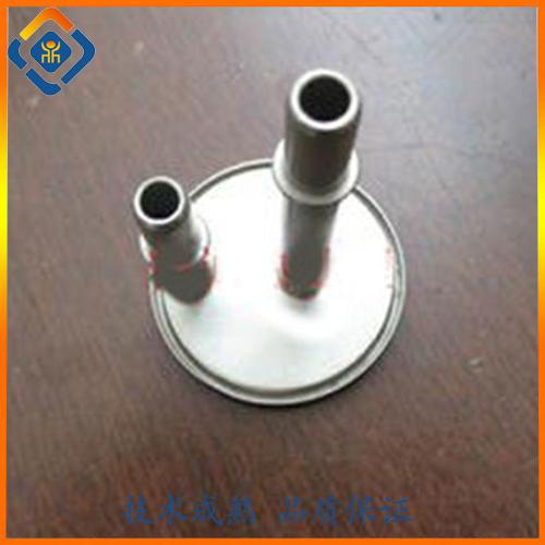 不锈钢钎焊