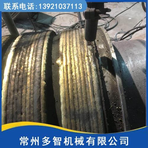 铜合金堆焊