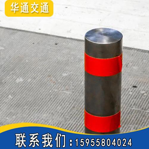 防撞防护柱