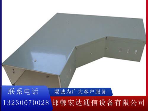 槽式电缆桥架直销厂家