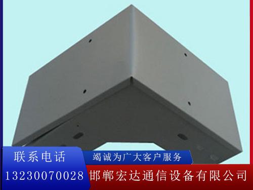 槽式电缆桥架设备