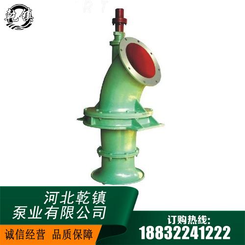 ZLB型立式轴流泵