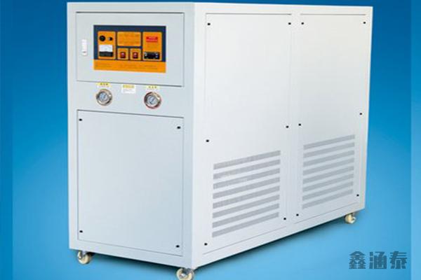 表面处理行业专用制冷机组