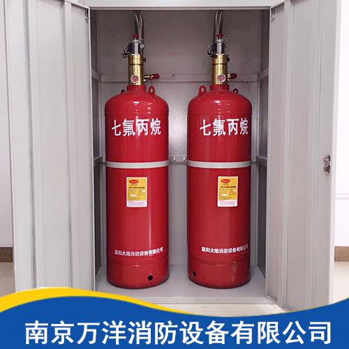 柜式七氟丙烷灭火装置批发商