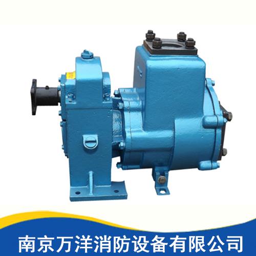 洒水泵制造厂家