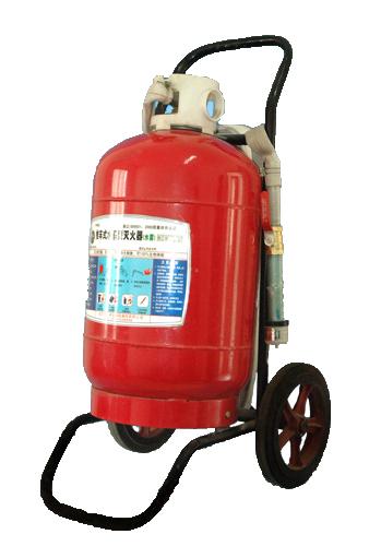 水提式水基灭火器