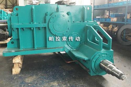 砂轮锯减速机