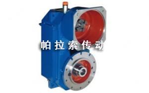 电动注塑机减速机