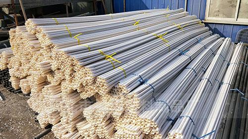 养殖用25圆管水线直销
