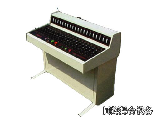 II型定位吊杆控制装置