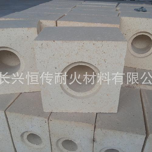 莫来石高温耐火砖