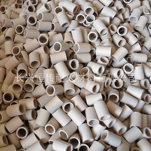 消失模铸造用陶瓷管