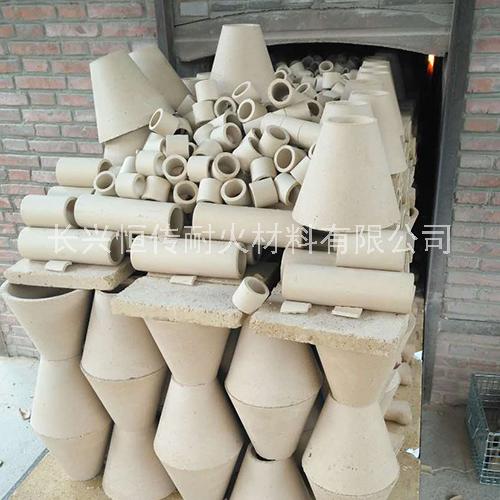 铸造用异型陶瓷管