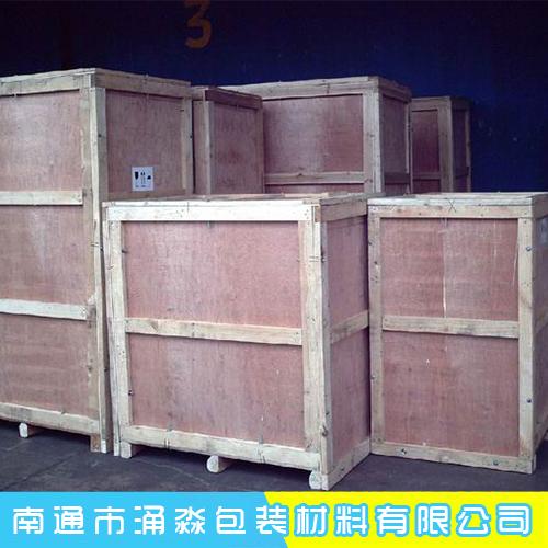 胶合板免熏蒸箱