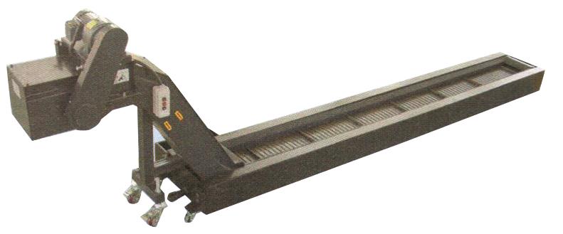 链板排屑器