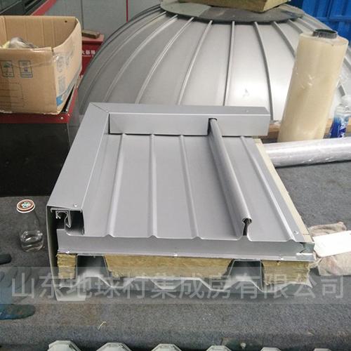 屋面板厂家