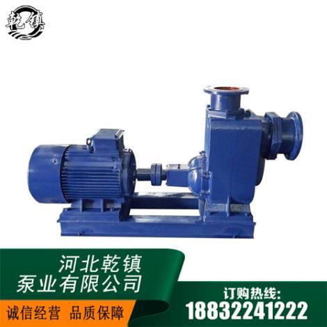 ZW型系列自吸泵