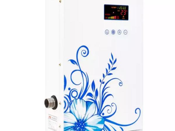 智能电辅助加热系统