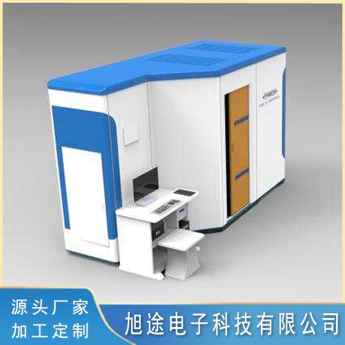 医疗仪器机箱