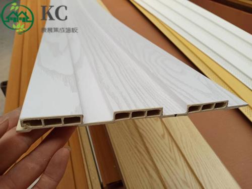 生态木长城板