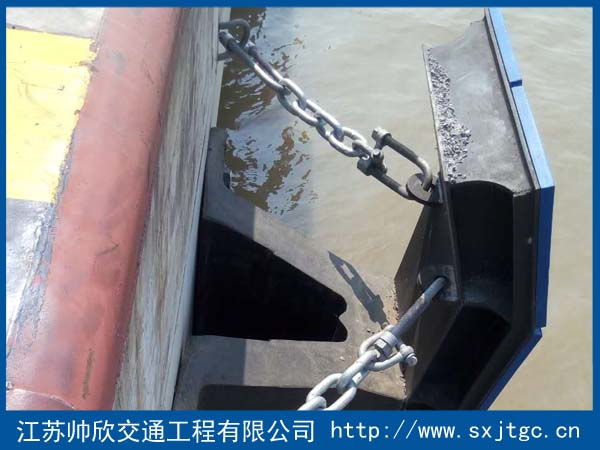 SA型橡胶护舷供货商