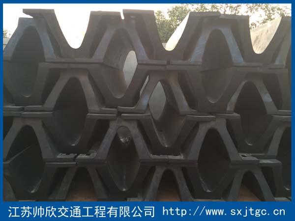 V型拱型橡胶护舷