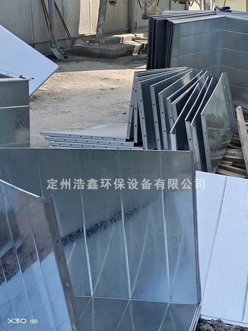 镀锌矩形风管厂家