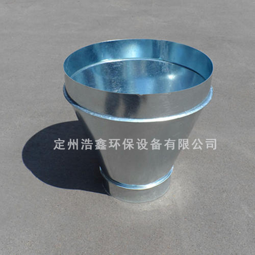 螺旋风管管件