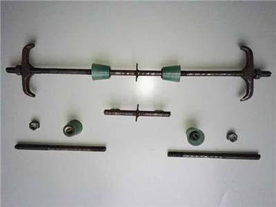 三段式止水螺杆批发