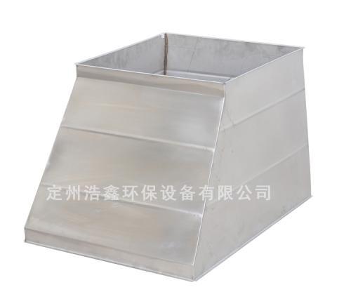 矩形风管管件