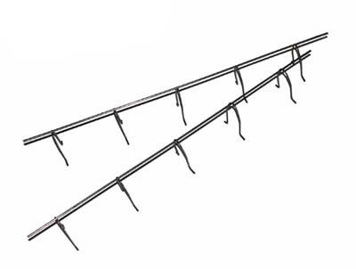国际钢筋马镫制造