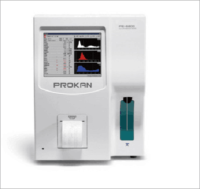 JDAT-860009全自动动物血液细胞分析仪(PE-6800 Vet)