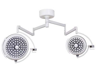JDAT-LED700/500 LED子母手术无影灯(常规型)