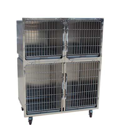 JDAT-868103组合式宠物寄养笼