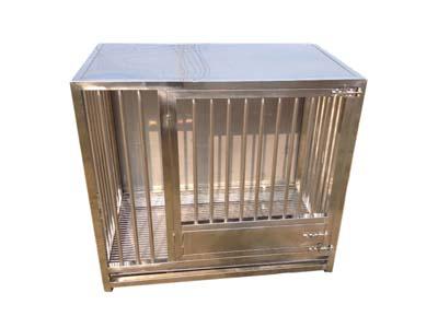 JDAT-868101单层宠物笼