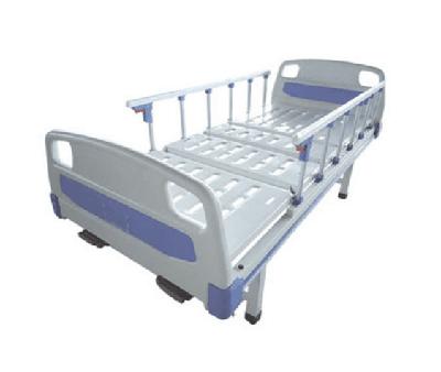 JDMT-860201 ABS床头双摇护理床