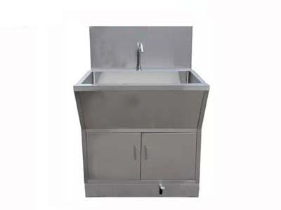 JDMT-869101 单工位清洗台