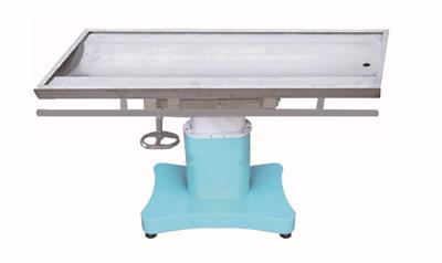 JDAT-860302 液压手术台