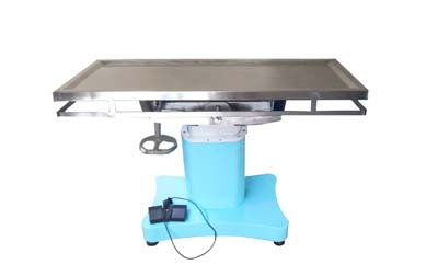 JDAT-860303 电动手术台