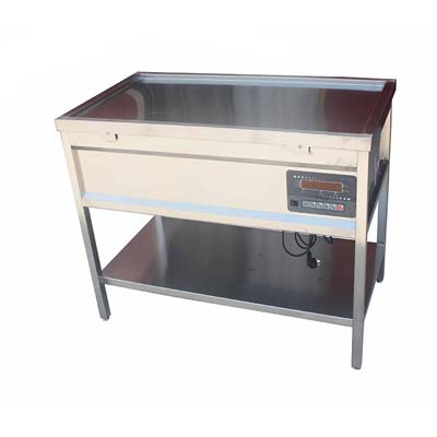 JDAT-862102 电子秤诊疗台