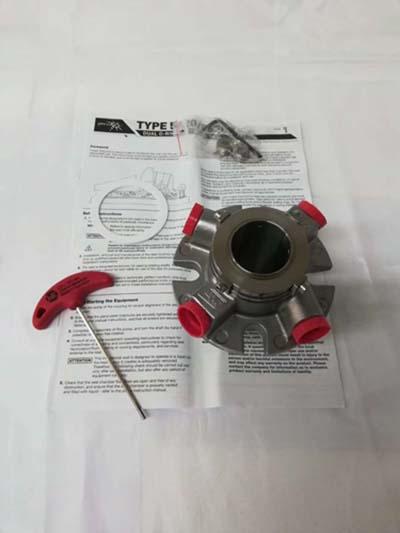 专利产品无水机械密封