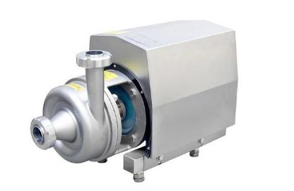 卫生型离心泵