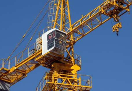 塔吊安全施工