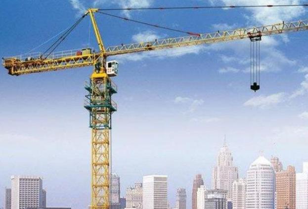 塔吊租赁行业