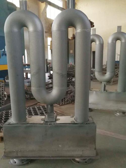燃气辐射管