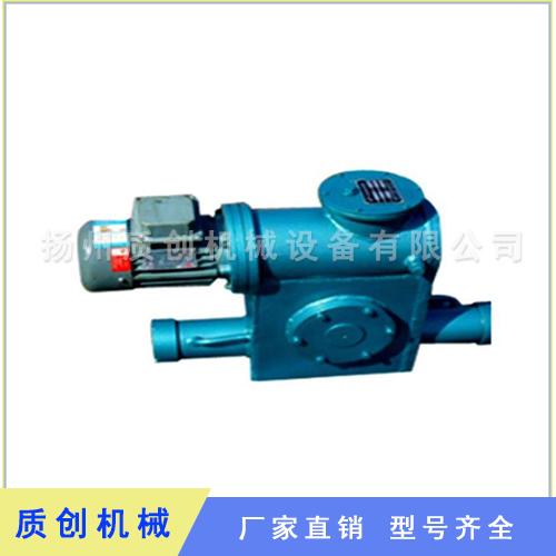 电液动回转器