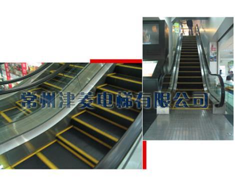自动扶梯改造