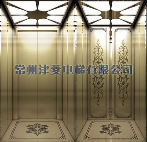 别墅电梯保养