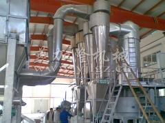 碳化硅干燥项目